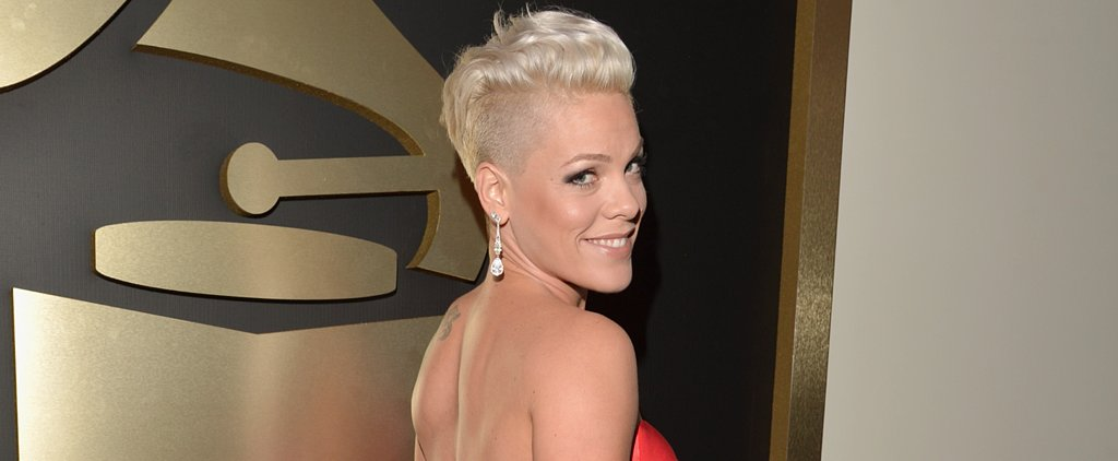 23 of Pink's Ballsiest, Most Badass Quotes