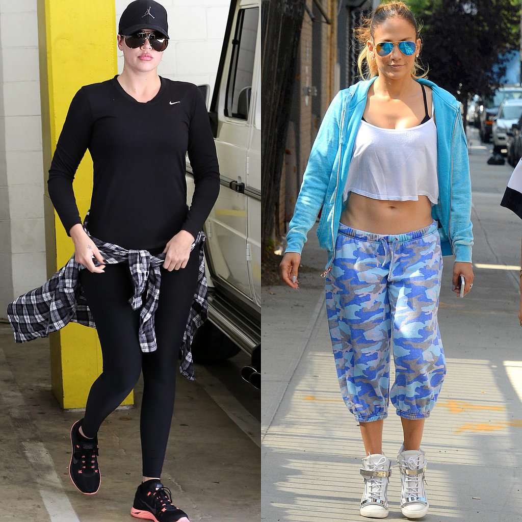 10 Biggest Celebrity ★ Fitness Body Transformation - YouTube