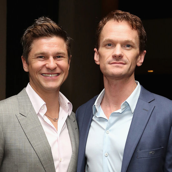 Neil Patrick Harris and David Burtka Wedding Pictures