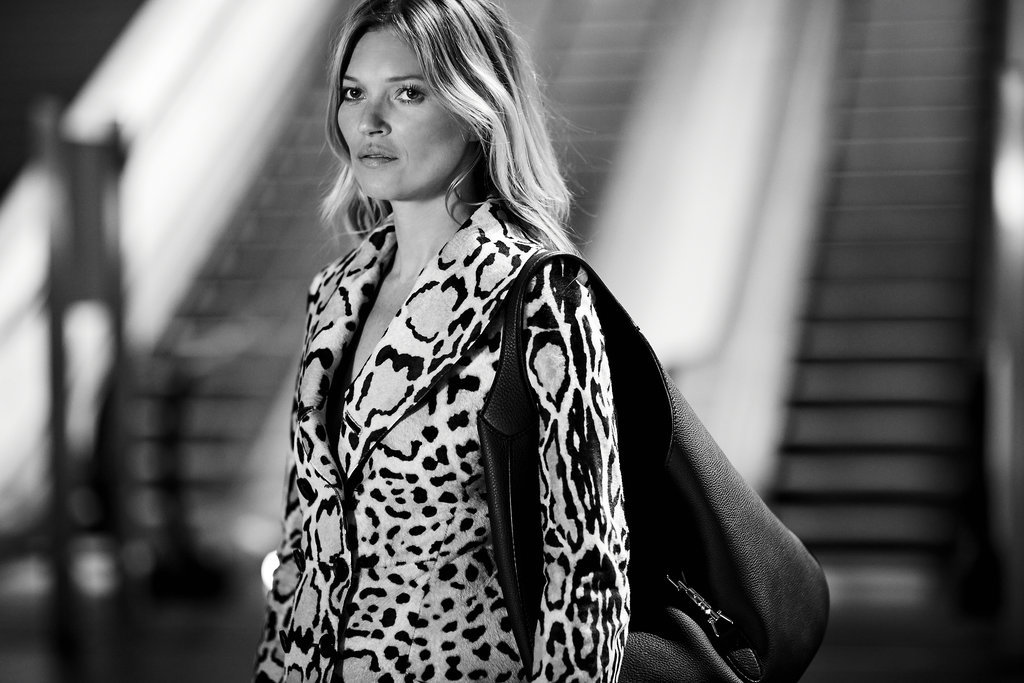 Kate Moss For Gucci