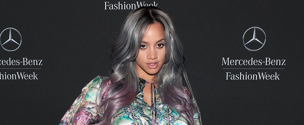 Rainbow Hair, Don't Care! 23 Ultrabright Celebrity Dye Jobs