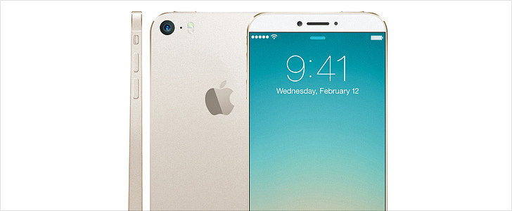 Everything We Know About the iPhone 6