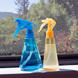 DIY Window Screen Cleaner