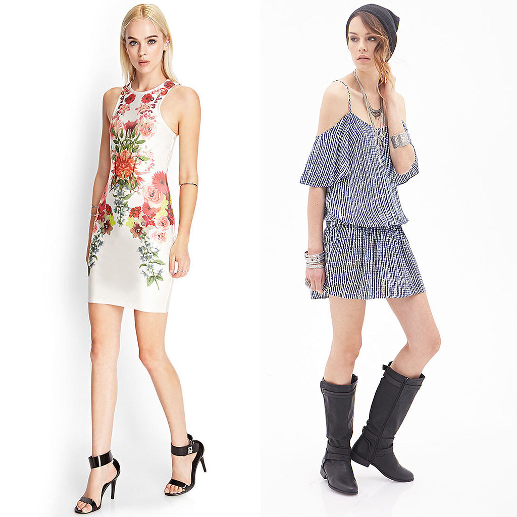 Shop Forever 21 for the latest trends and the best deals 91