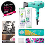 POPSUGAR Australia Beauty Awards 2014: Winning Hair Products