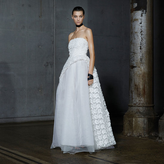 Carla Zampatti Spring Summer 2014 2015 Wedding Dresses