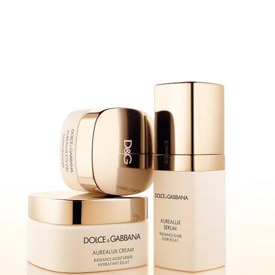 Dolce & Gabbana Skincare Range