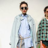 J Crew Spring 2015 New York Fashion Week Runway Show