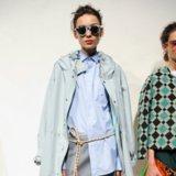 J Crew Spring 2015 New York Fashion Week Runway Show