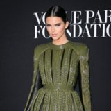 Kendall Jenner's Beauty Looks