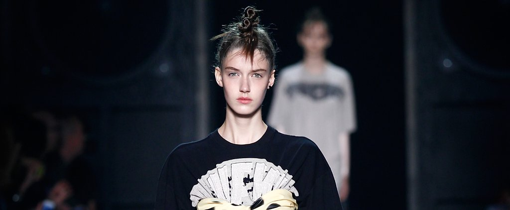 Marc by Marc Jacobs Is Just Playing With Us