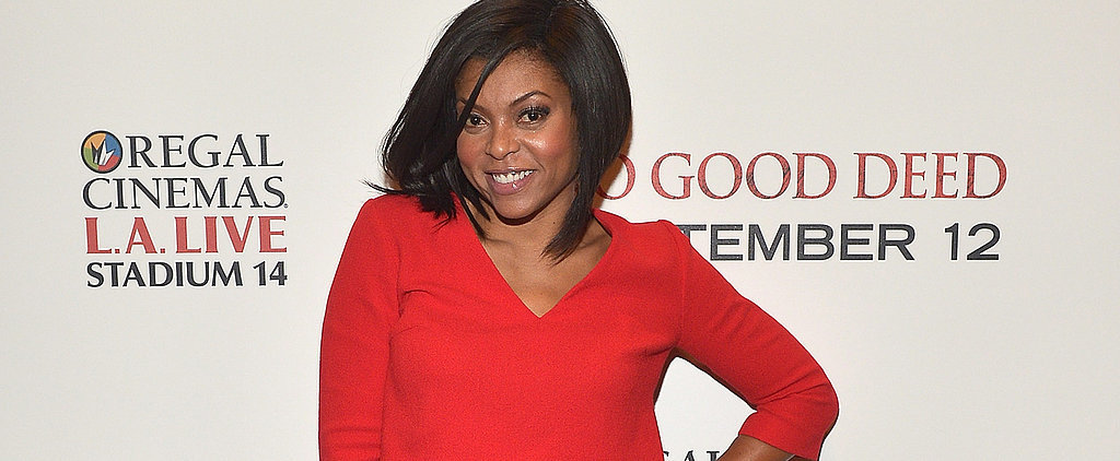 "Taraji P. Henson: ""I Feel I'm Just Getting Back to Me"" After 20 Years of Motherhood"