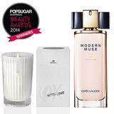 POPSUGAR Australia Beauty Awards 2014: Winning Fragrances