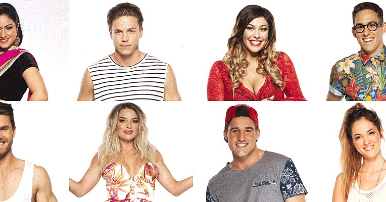 Celebrity big brother 10 uk contestants on bachelor