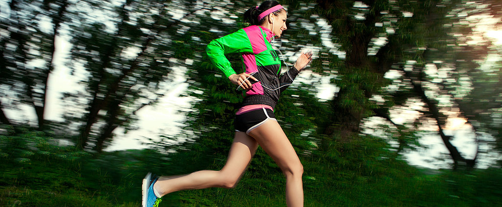The Best Places to Run in Sydney . . . According to Michelle Bridges