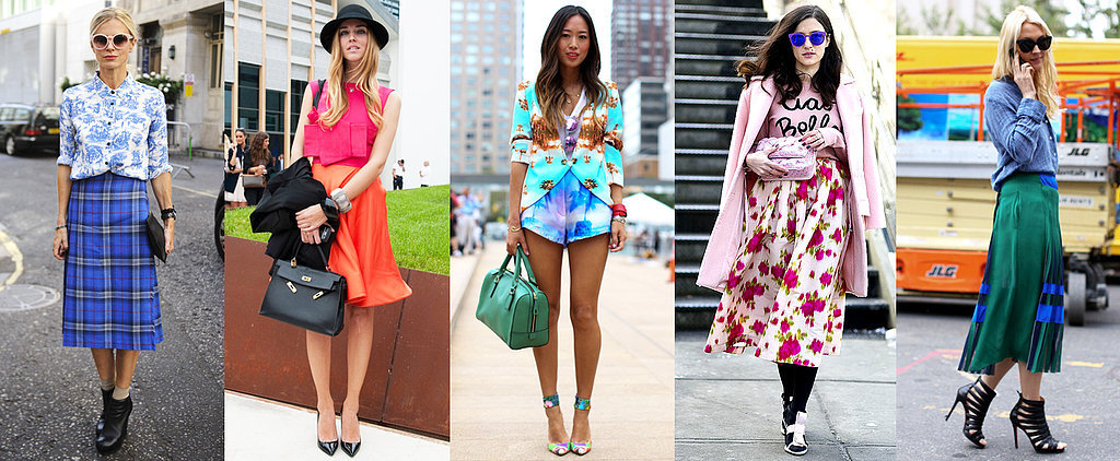 Don't Miss Fashion Week's Best Street Style Moments