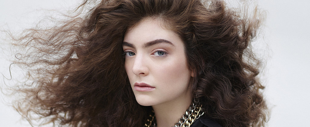 Lorde May Be Wise Beyond Her Years, but She's a Teen at Heart