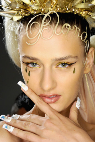 The Blonds Spring 2015