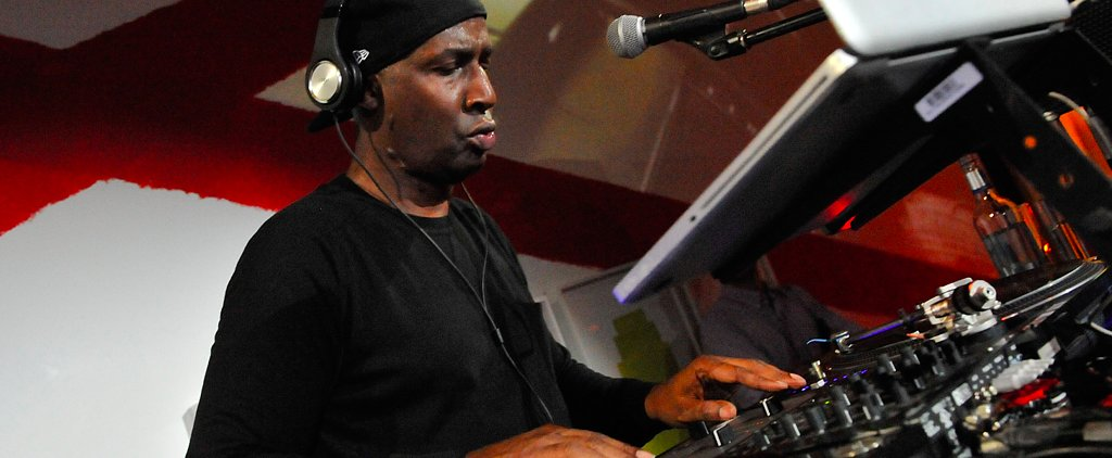 Oops, Grandmaster Flash Just Became Everyone's Grandma on Facebook