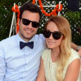Lauren Conrad Wedding Details and Pictures