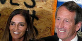 Mark Sanford's Fiancee Found Out About Split From Facebook Post