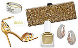Disco Glam Wedding Ideas — Shop The Look!