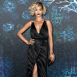 Fashion Interview With Rita Ora