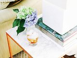 9 Chic DIY Side Tables