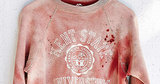 Urban Outfitters' Awful Blood-Spattered Kent State Sweatshirt Is Now for Sale on eBay