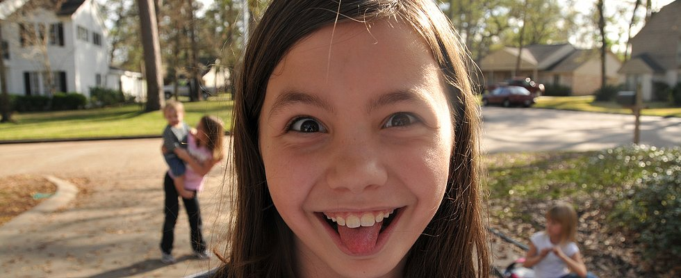 10 Ways My Kids Can Really Get Under My Skin