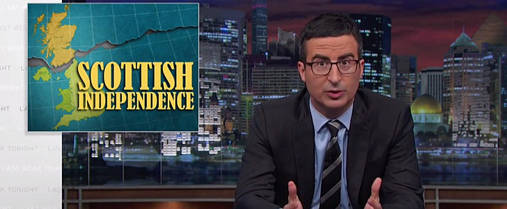 This Funny Video Perfectly Explains the Scottish Independence Issue