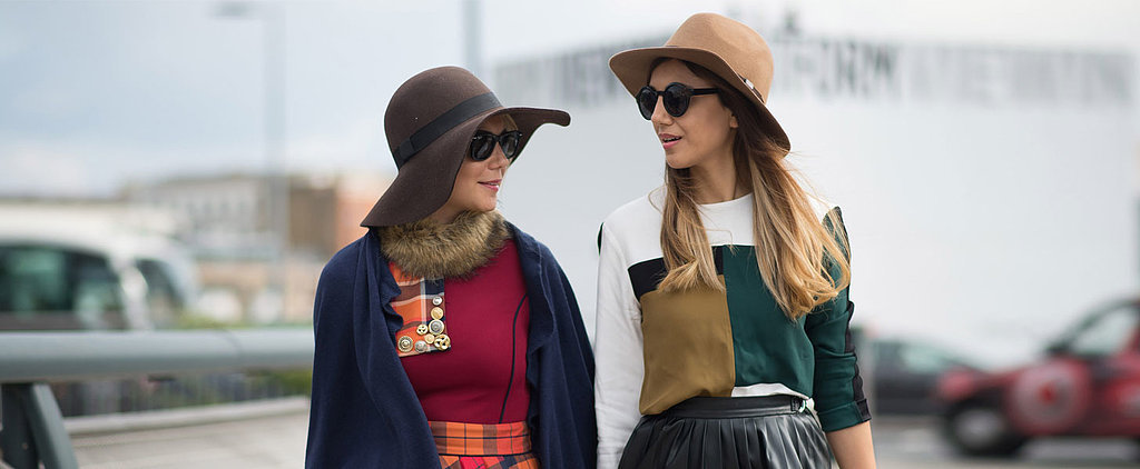 See the Best LFW Street Style So Far