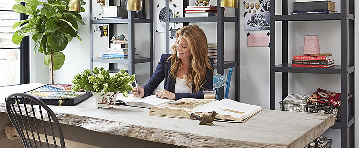 5 Daring Design Ideas From This HGTV Star's Home