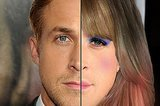 If Your Favorite Male Celebrities Were Drag Queens