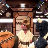 Star Wars Sesame Street