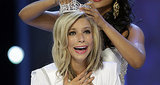 Miss New York Claims Miss America Crown With 'Pitch Perfect'-Style Cups Routine (VIDEO)