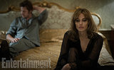FROM EW: First Look at Brad & Angelina in By the Sea
