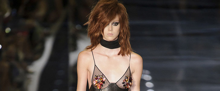 Only Tom Ford Can Put Pasties on the Runway and Be Taken Seriously