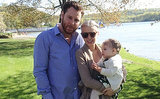 Sean Parker and His Wife Alexandra Are Expecting Their Second Child!