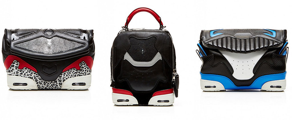 Is the Sneaker Bag Cool, or Just Crazy?