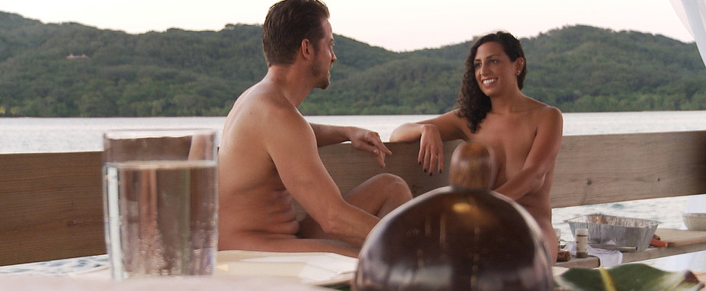 Take a Peek at the 5 Most Outrageous Moments From Dating Naked
