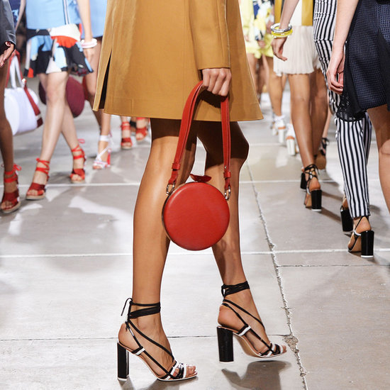 The Best Shoes, Bags, and Baubles on the 2015 Runways (So Far)