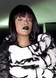 Rihanna Has Some Words for CBS, NFL