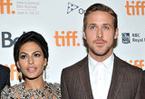 Eva Mendes Gives Birth to Baby Girl