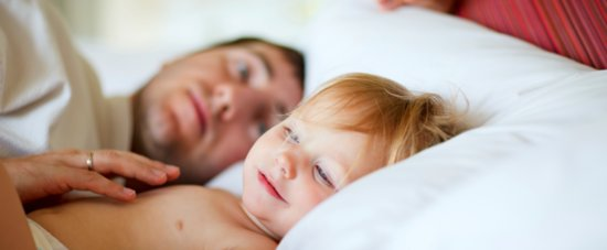 Why Cosleeping Works For Us, Even If It Horrifies You