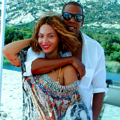Flip Through Beyoncé's Personal Birthday Getaway Photos