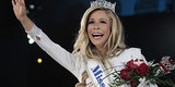 Miss America Faces Heat From Conservatives For Planned Parenthood Internship