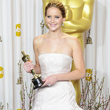 Jennifer Lawrence Is Hollywood's Classiest Actress