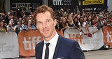 Prepare to Swoon Over Benedict Cumberbatch Dressed as Mr. Darcy (PHOTO)