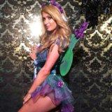 Paris Hilton's Halloween Costumes | Pictures